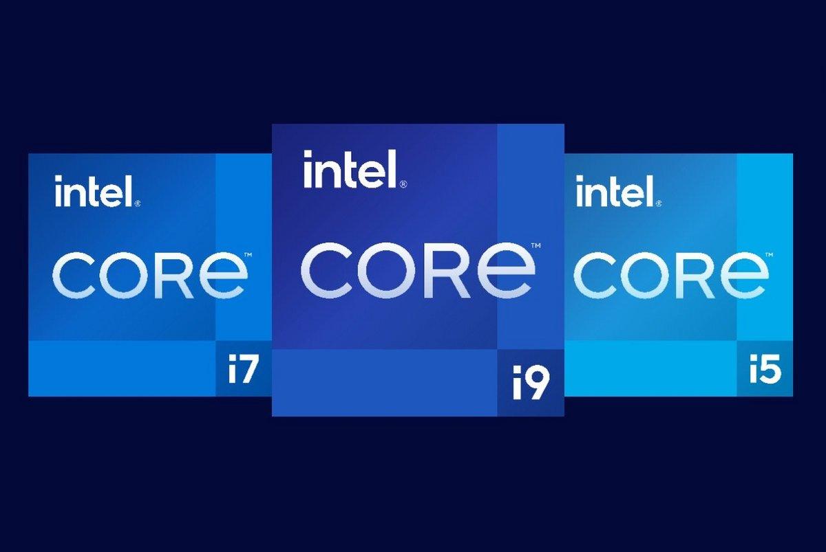 Intel Rocket Lake-S CPU © © Intel