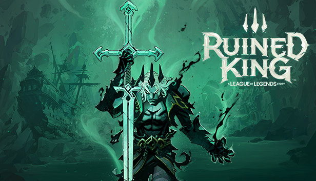 Ruined King © RIOT