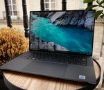 Test Dell XPS 15 2020 : le laptop 15,6
