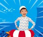Despacito et ses 7 milliards de vues sur YouTube dépassés par une vidéo... pour enfants