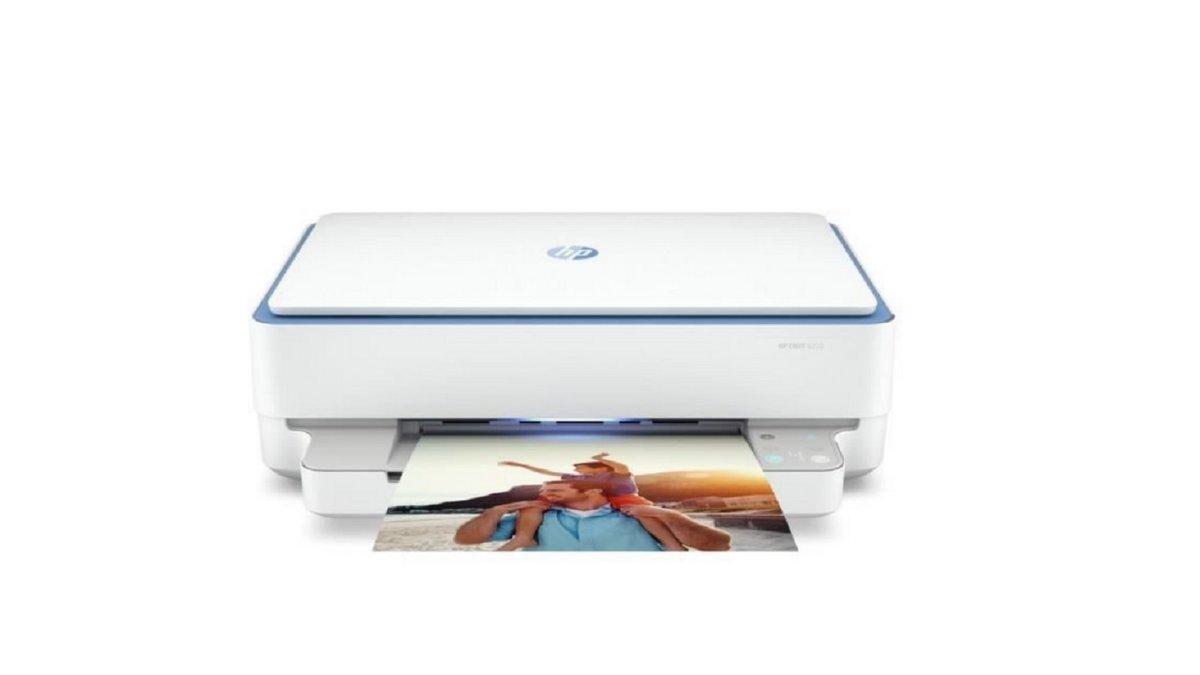 Imprimante Envy 6010