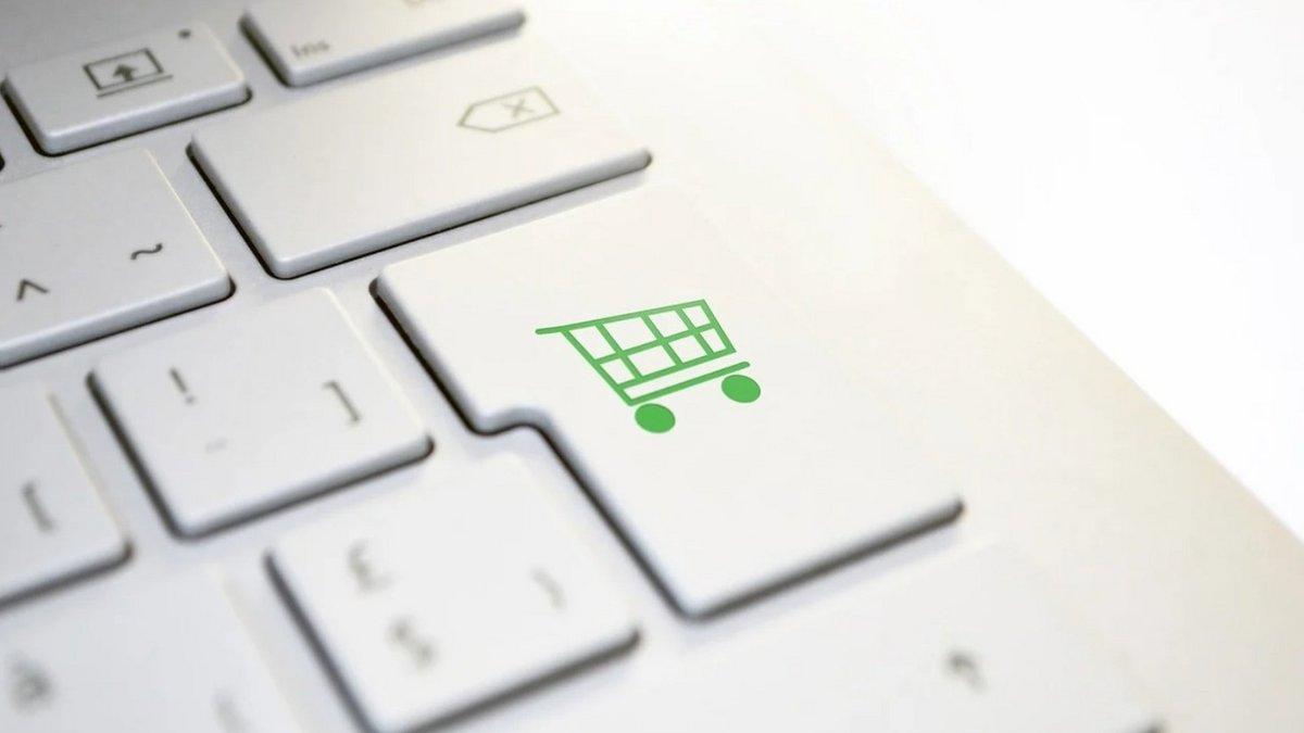 e-commerce shopping en ligne © Pixabay