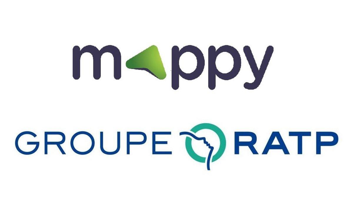 RATP Mappy couv