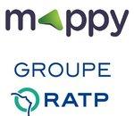 La RATP rachète Mappy (vous vous souvenez ?)