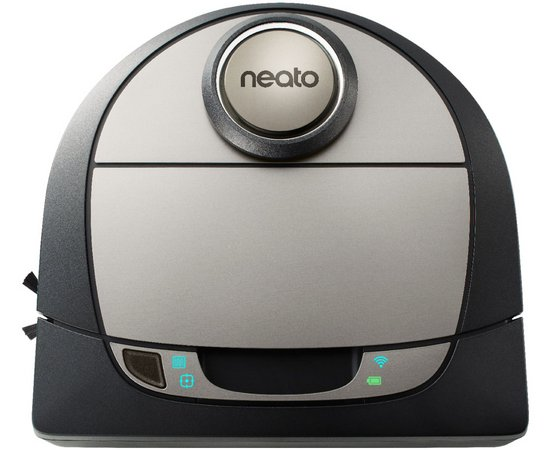 Neato Robotics D7 Connected