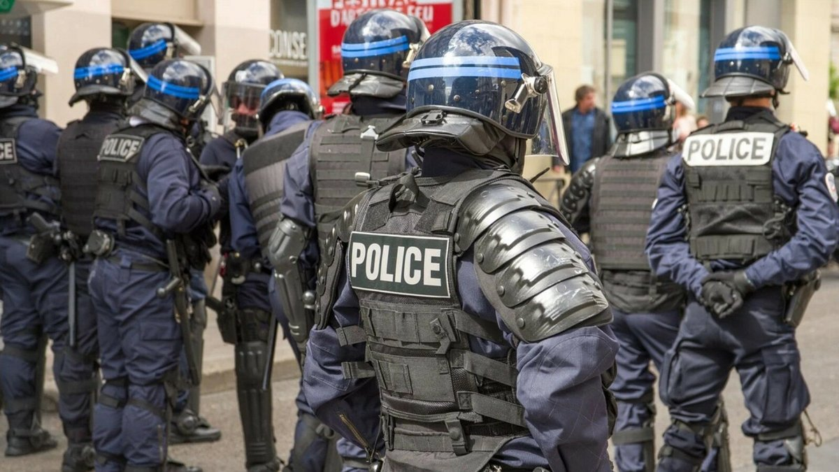 Police © Pixabay