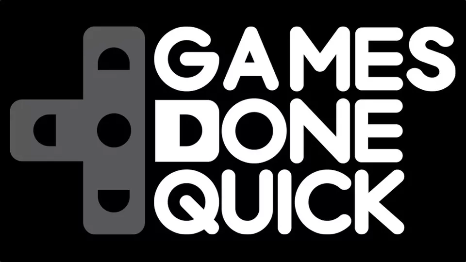 Games Done Quick © Games Done Quick