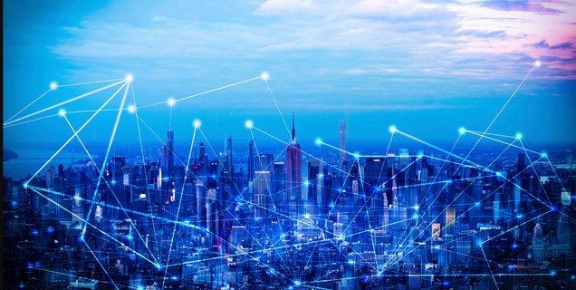 Télétravail : la hausse de trafic Internet est aussi forte que lors du premier confinement