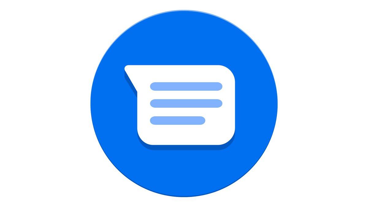Google Messages © Google