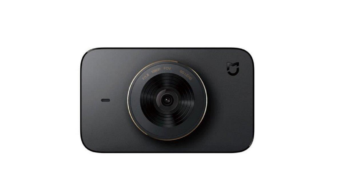 caméra embarquée Xiaomi Mijia HD