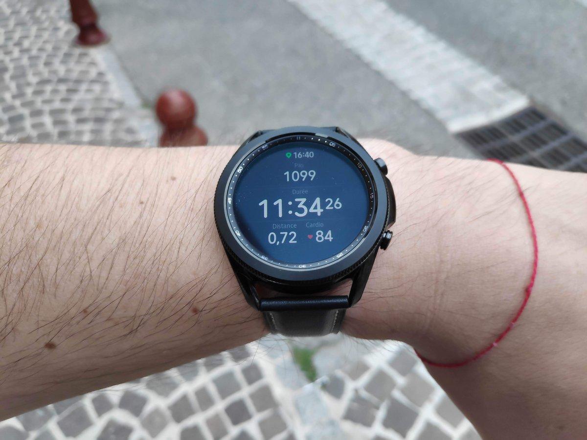 Watch3 - Test