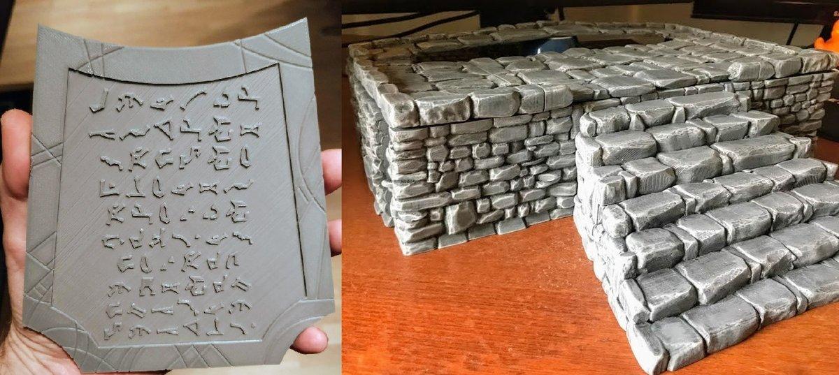 Stargate tablette base © Kristian Tysee