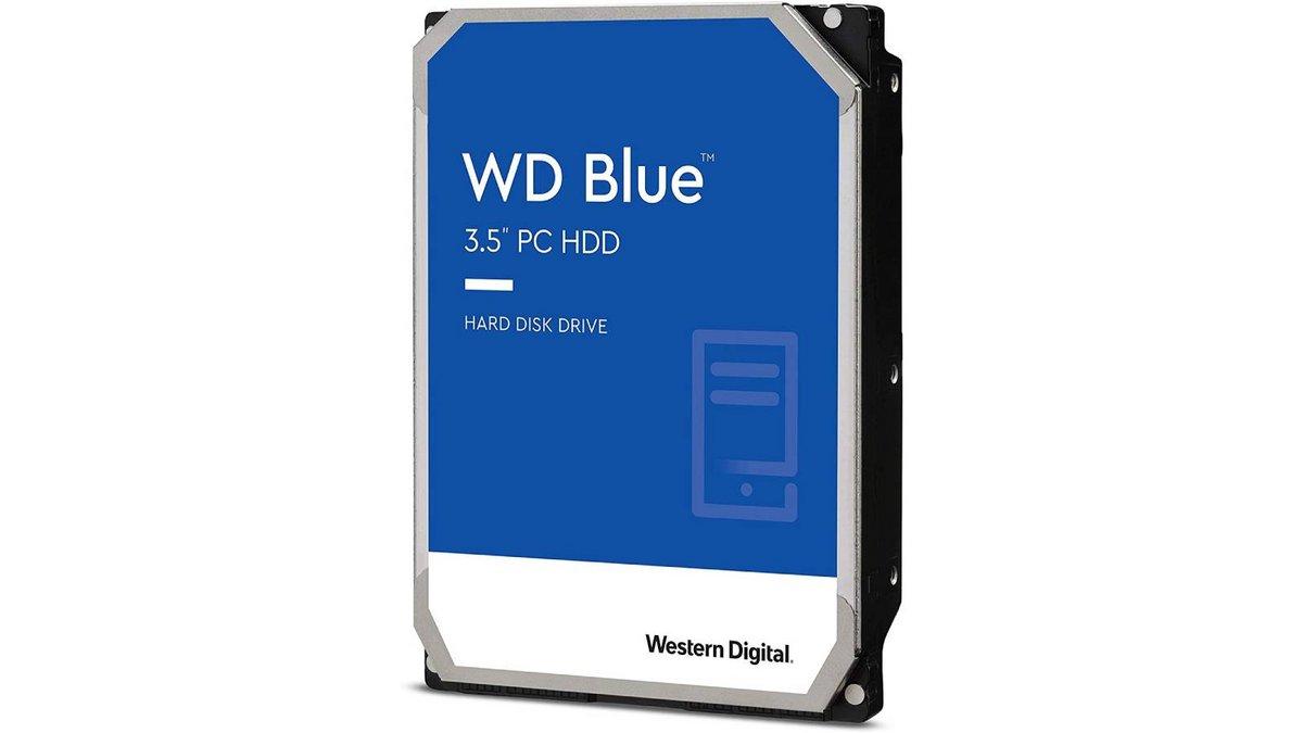 disque dur interne Western Digital WD40EZRZ