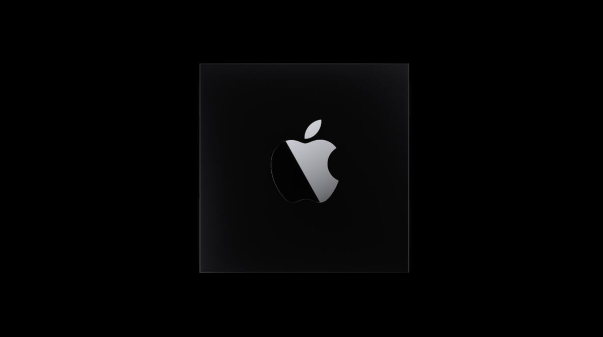 Apple Silicon © Apple