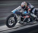 Voxan dépasse 408 km/h avec sa moto électrique (et bat 11 records)
