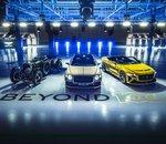 Bentley prévoit de passer au tout électrique en 2030