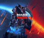 Bioware officialise Mass Effect Édition Légendaire et le développement d'un nouvel opus