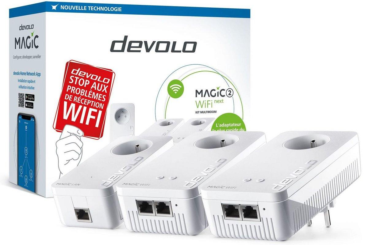 Devolo Magic 2 WiFi next © Devolo