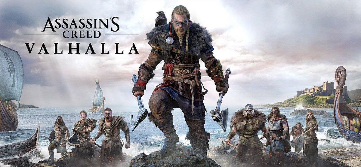 Assassin's Creed Valhalla © ©Ubisoft