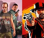 Rockstar confirme que GTA V et Red Dead Redemption 2 seront compatibles Xbox Series X et PS5