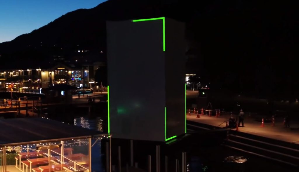 Xbox Series X | S lancement © Microsoft