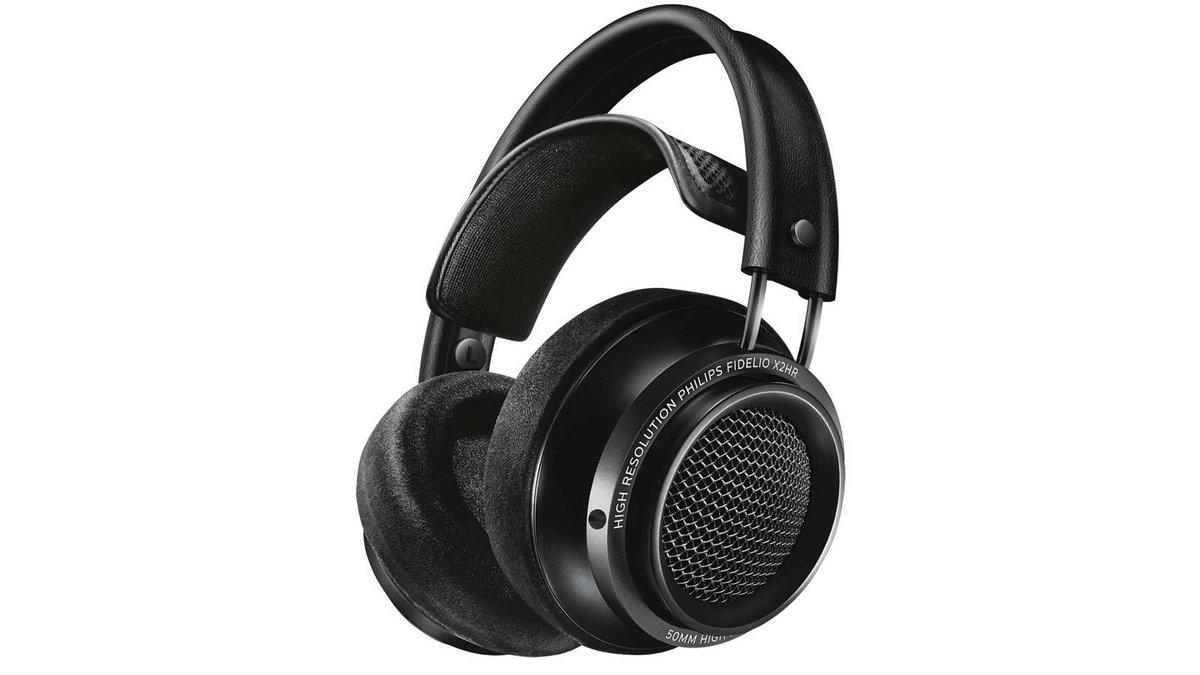 casque sans fil Philips Fidelio X2HR