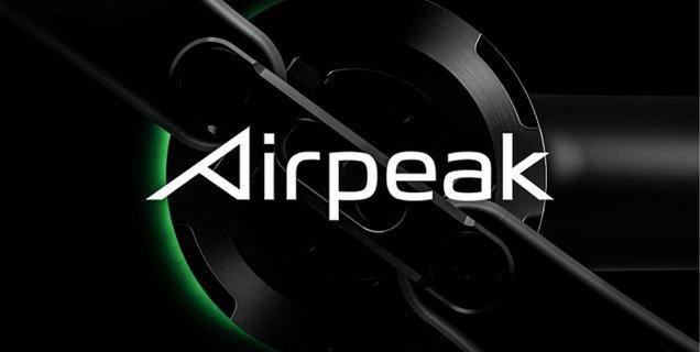 Sony annonce son projet de drone Airpeak boosté à l'IA