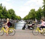 En proie à de nombreux accidents, les Pays-Bas vont couper le moteur des vélos électriques en ville