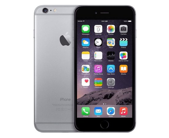 Apple iPhone 6s Plus - Reconditionné