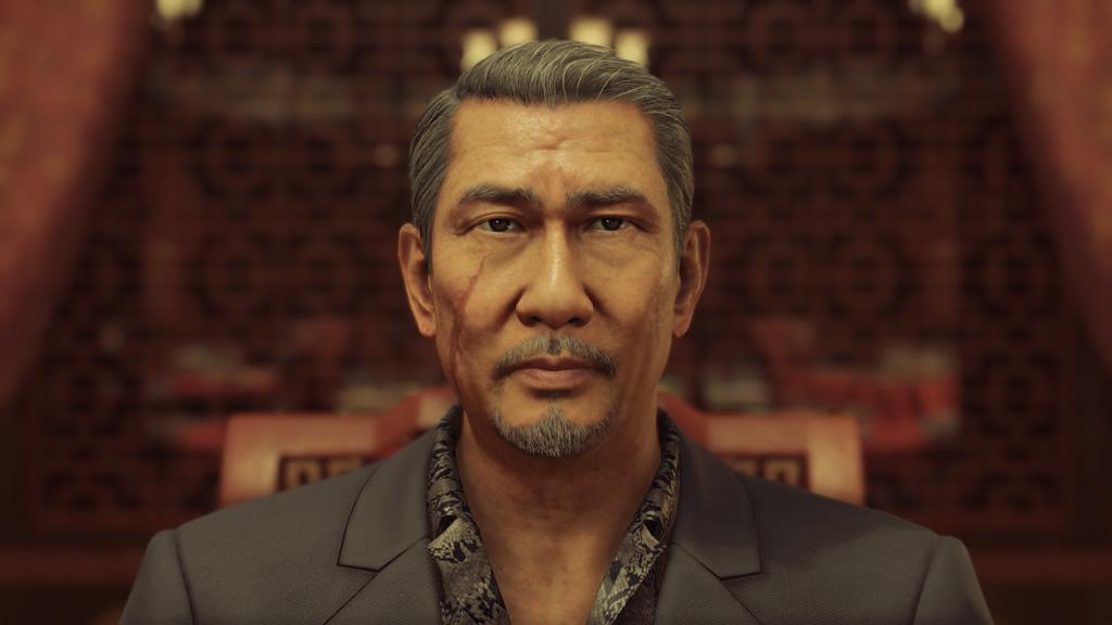 Yakuza : Like a Dragon