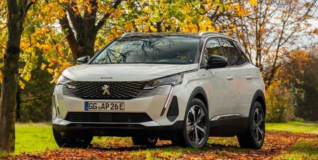 Le futur Peugeot e-3008 pourrait utiliser des batteries produites en France