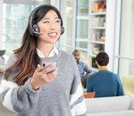 Logitech dévoile le casque Zone Wireless, avec réduction du bruit pour le télétravail ou l'open space