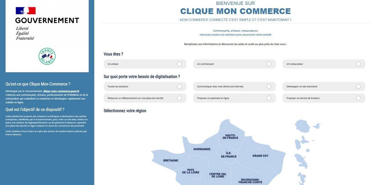 Clique-Mon-Commerce