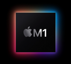 Apple M1X : une puce à 12 coeurs équiperait les Macbook Pro 16