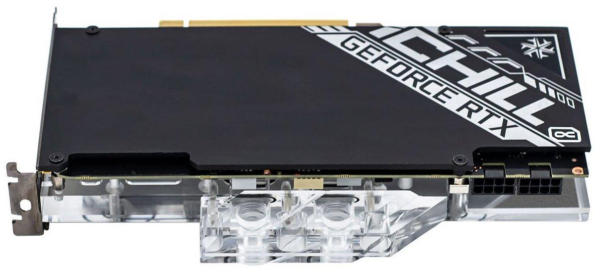 INNO3D GeForce RTX 3080 iCHILL Frostbite © INNO3D
