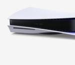 PS5 : un nouveau bug ferait bruyamment tourner les disques, même au repos