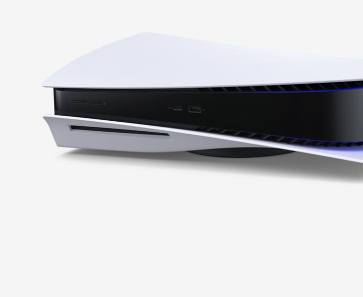 PS5 : l'extension SSD sera activée via une mise à jour cet été - Clubic