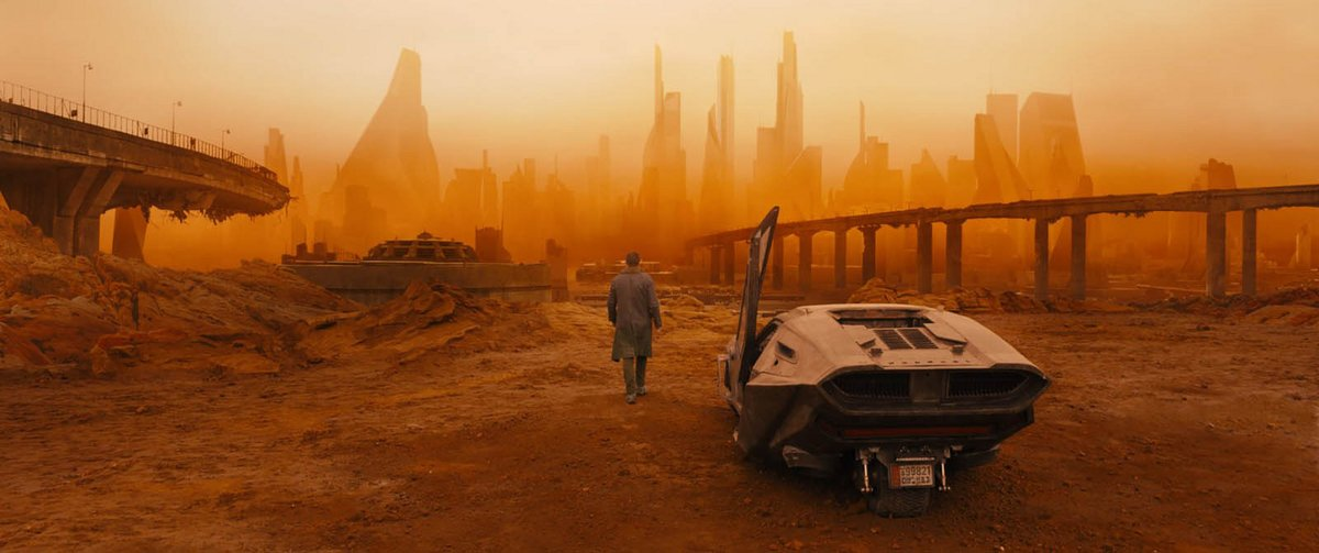 Blade Runner 2049 © Sony Pictures