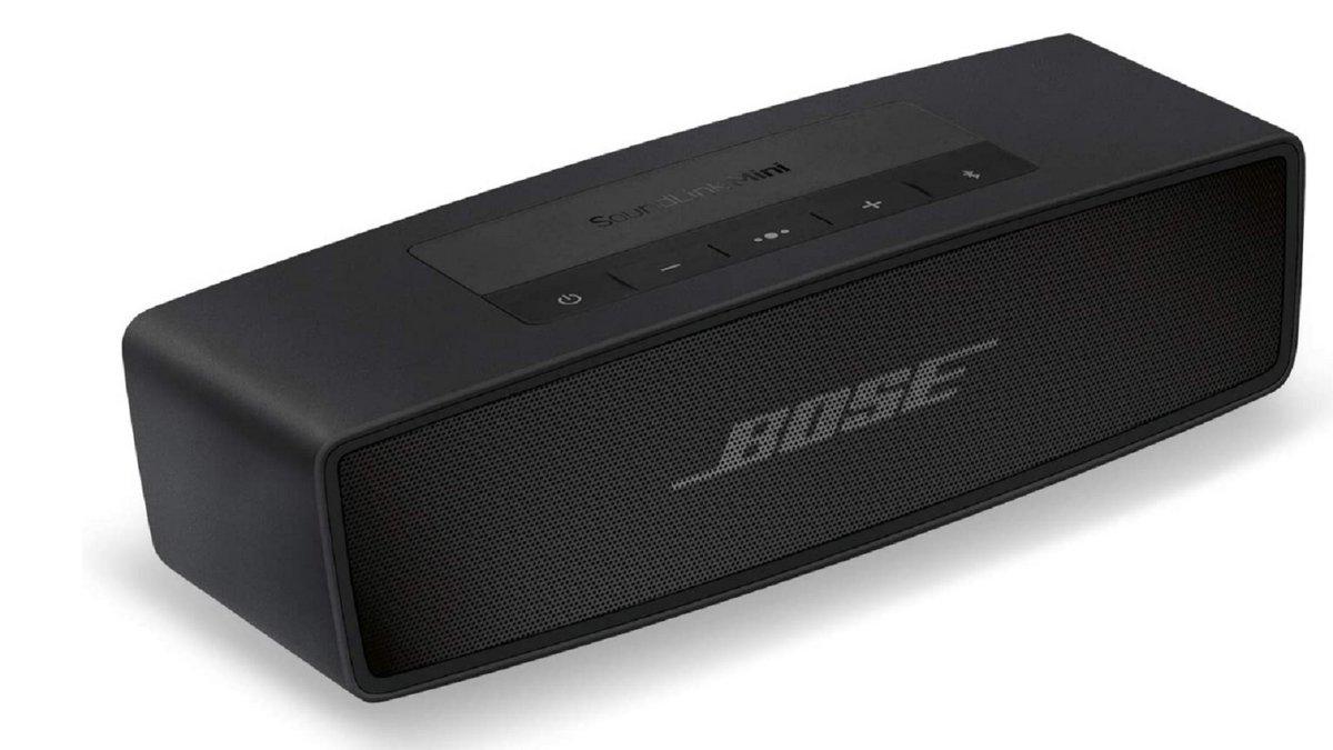 Enceinte Bose SoundLink Mini 2