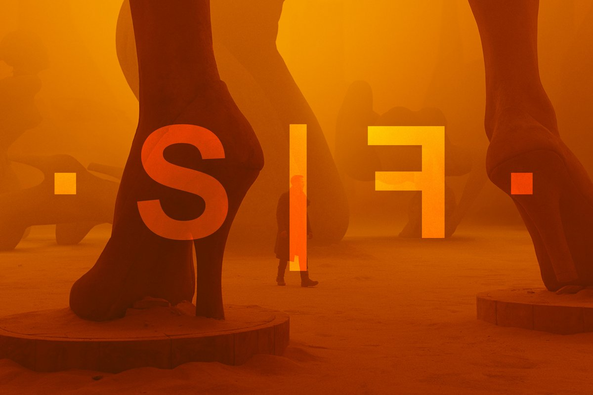 SFF Blade Runner 2049 © Warner Bros x Clubic.com