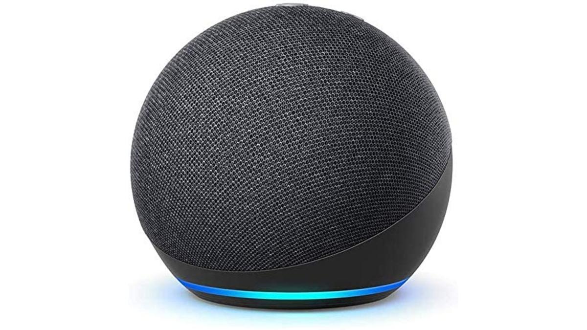 BP Echo Dot 4 echodot