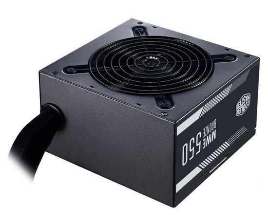 Cooler Master MWE 550 V2