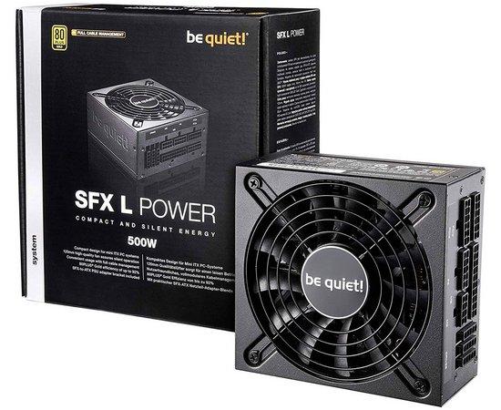 Be quiet! SFX-L Power 500W