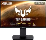 Besoin d'un nouvel écran ? Le modèle gaming Asus 24
