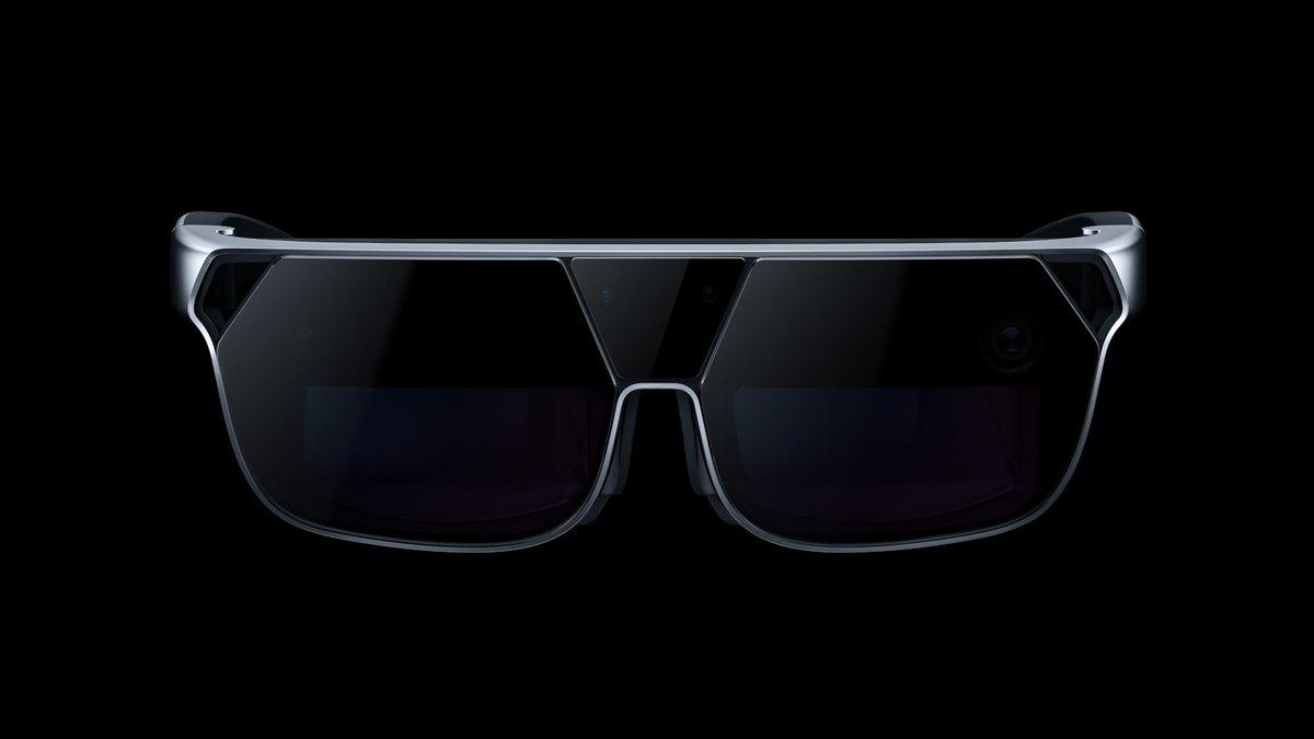 Oppo AR GLASSES 2021 © OPPO