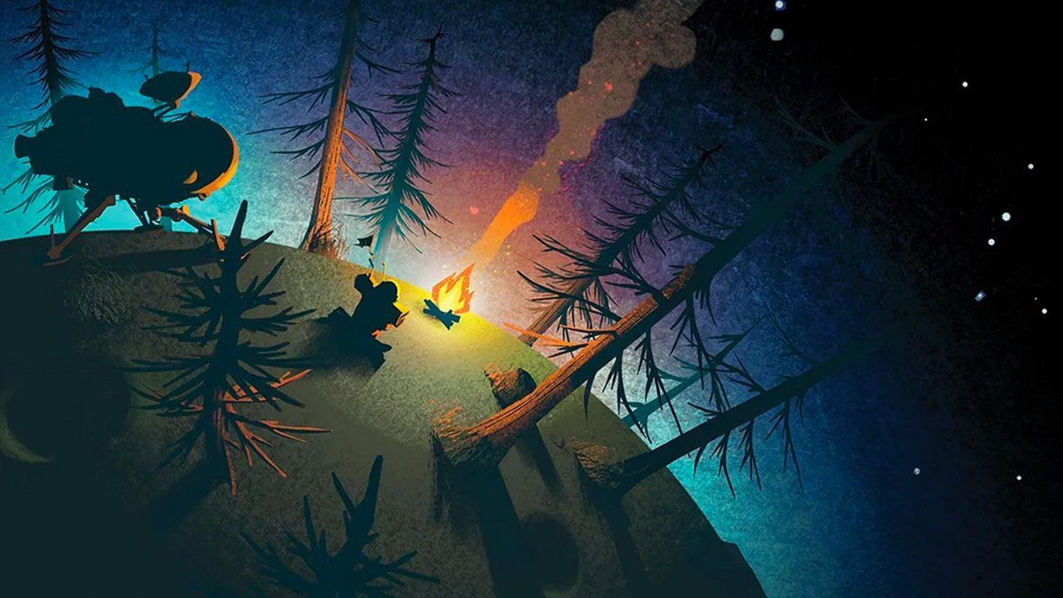 Outer Wilds © Mobius Digital