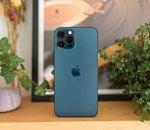 iPhone : en 2022, Apple pourrait proposer un zoom optique 10x