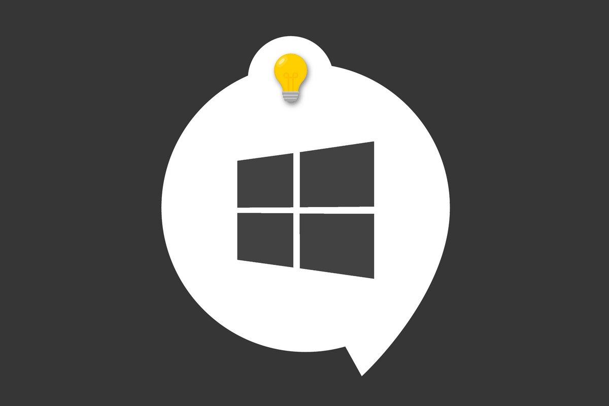 Astuce Windows 10 © Clubic.com x Shutterstock
