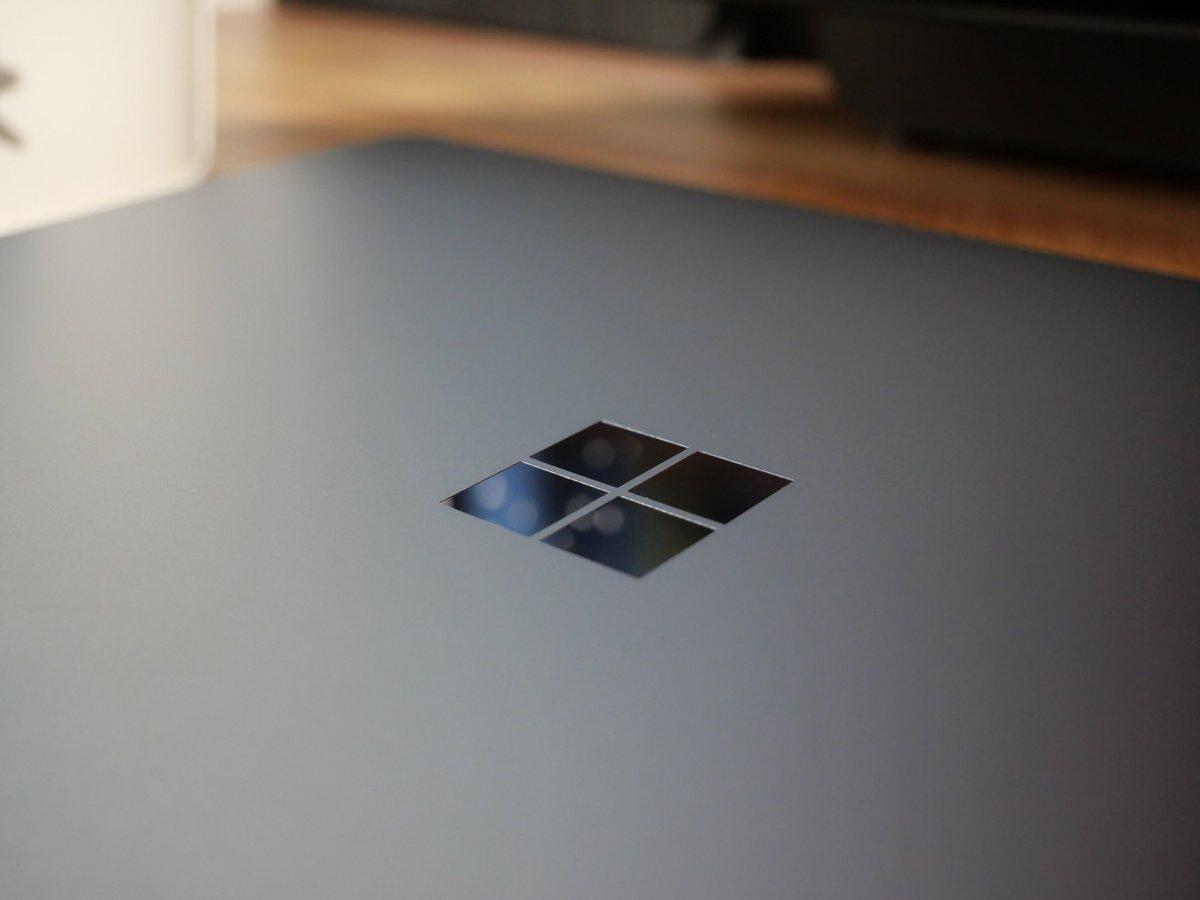 Surface Laptop Go-6 © © Nathan Le Gohlisse pour Clubic