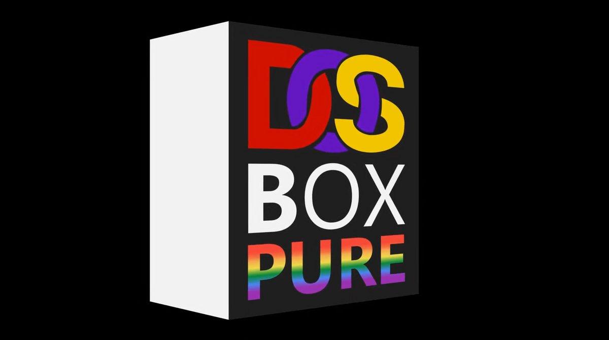 DOSBox Pure © DOSBox
